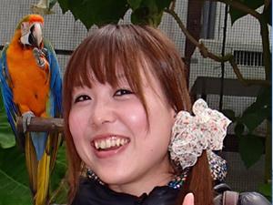 山田 允子さん